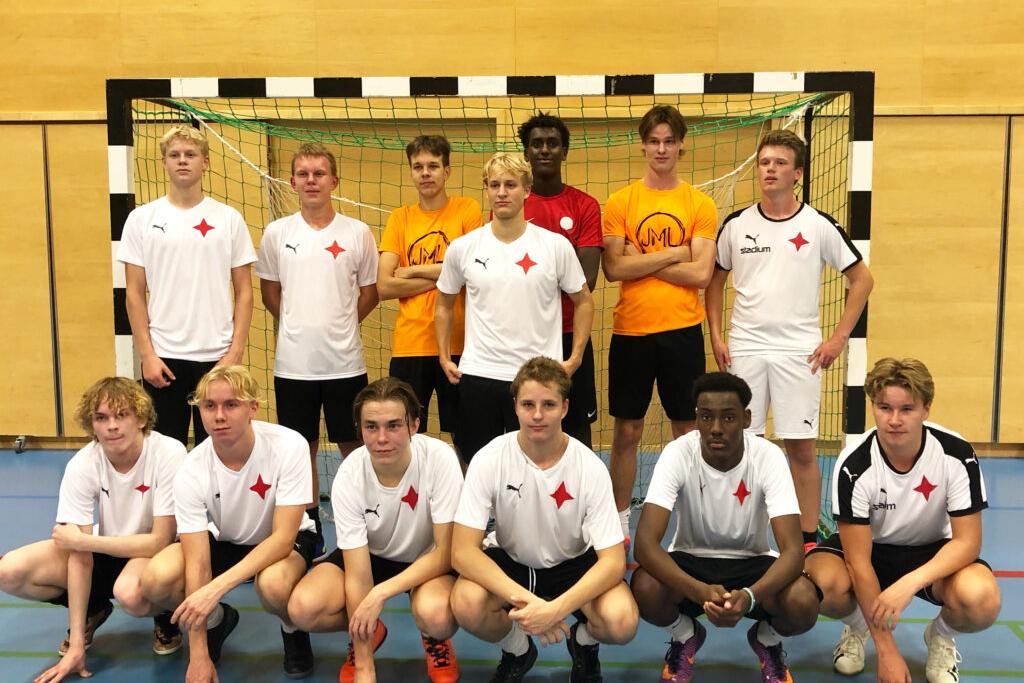 HIFK:lle joukkue P19 Futsal-Liigaan
