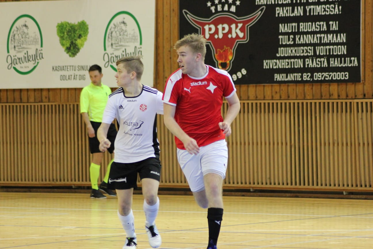 HIFK:n Oskar Lindberg mukaan U21-maajoukkueleirille